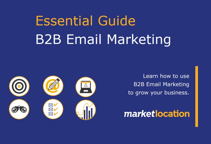 B2B Email Guide